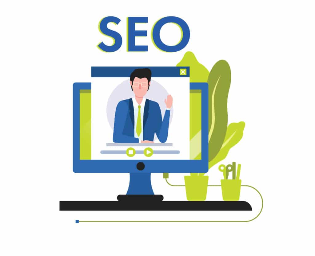 how to optimize your videos for seo