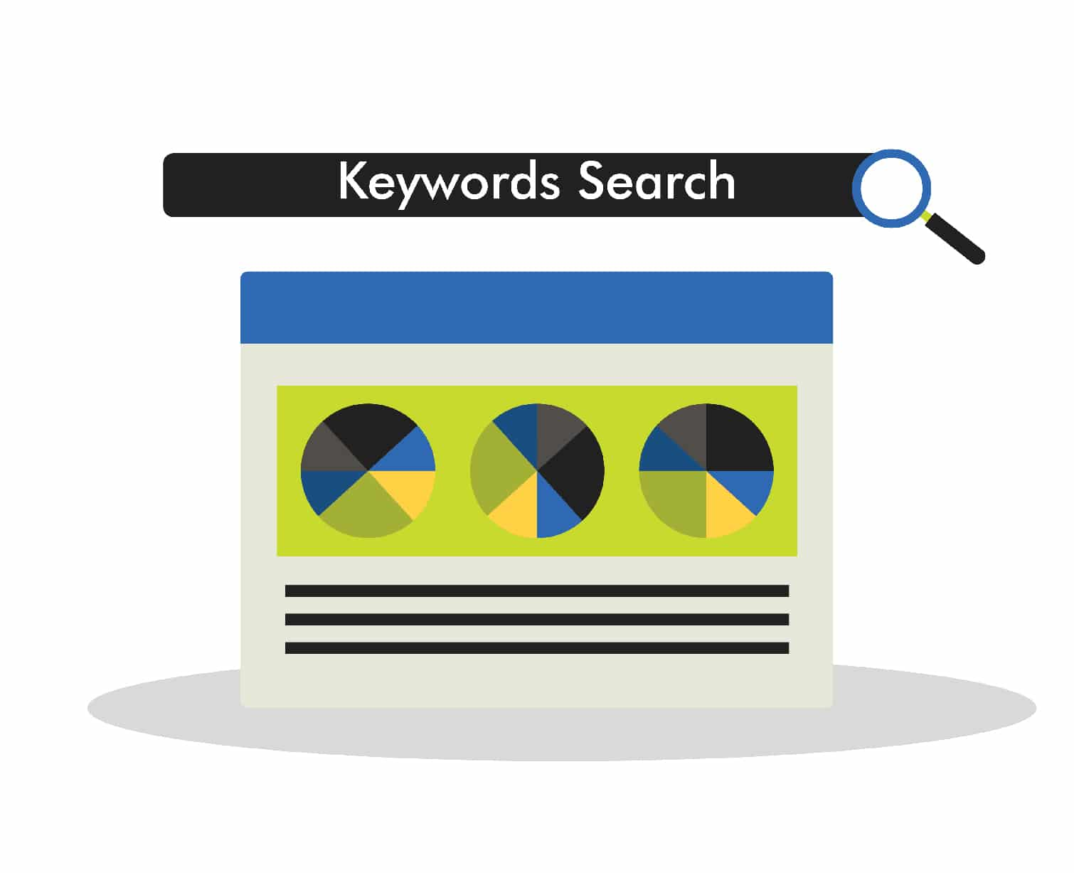 why is keyword research essential