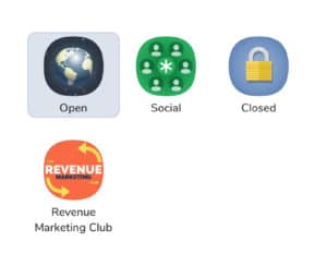 clubhouse app clubs